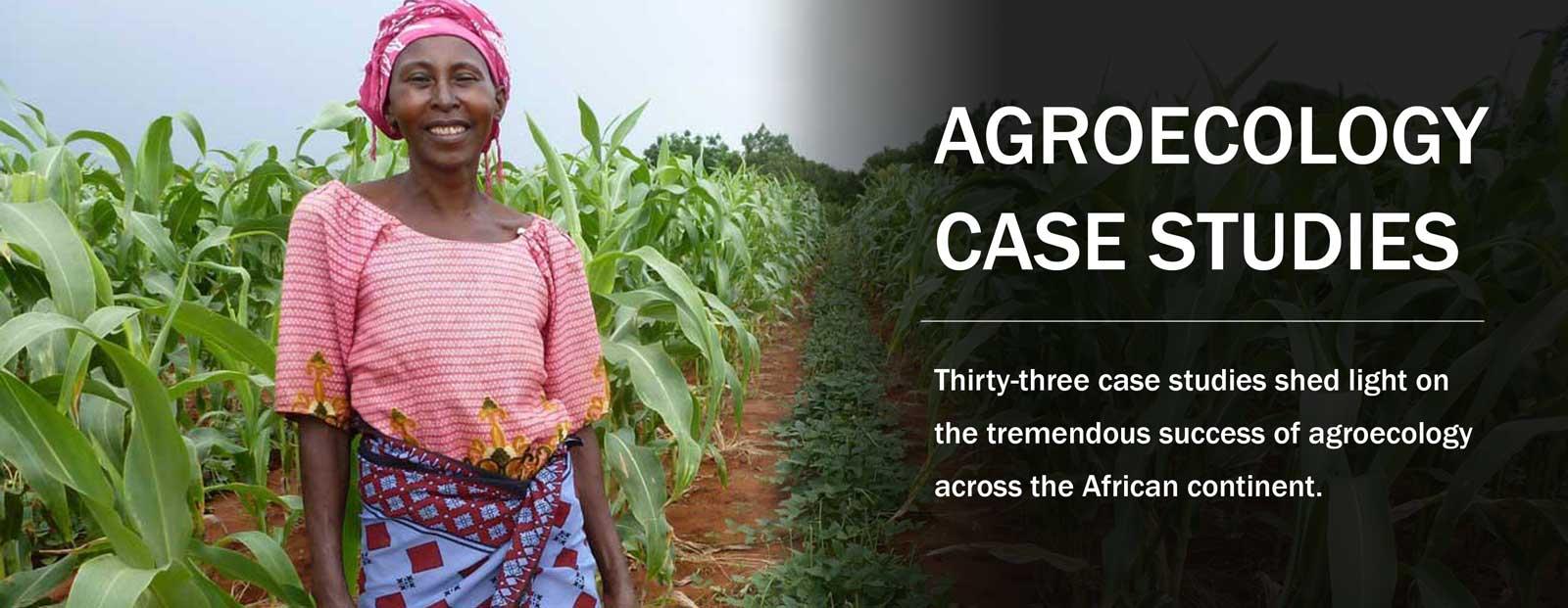 Agroecology Case Studies Slide