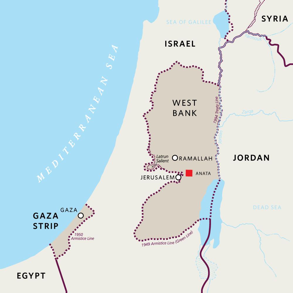 Anata Map