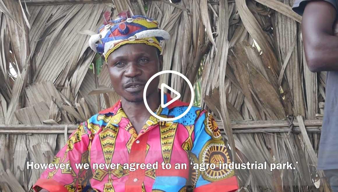 Bukanga Lonzo Video screenshot