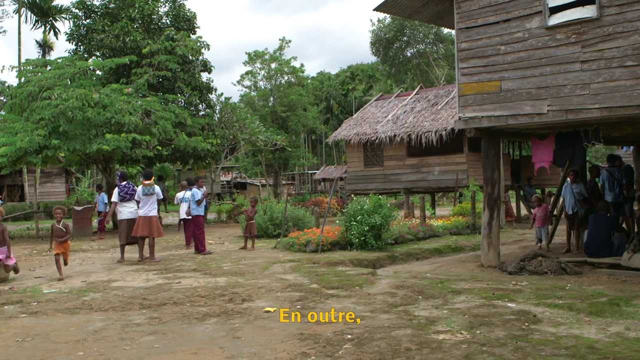 On Our Land (Français)