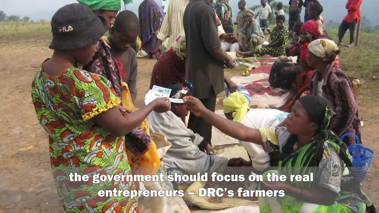 Bukanga Lonzo: False Promises of Agro-Industrial Parks