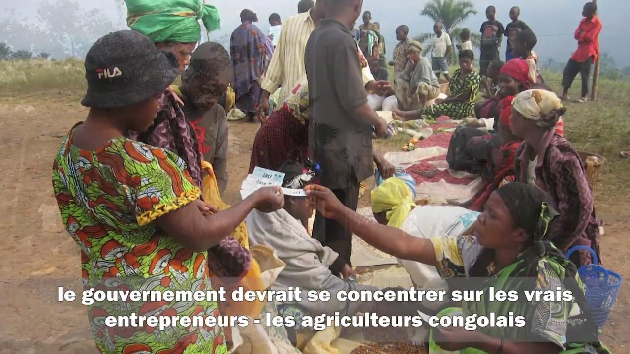Bukanga Lonzo: Les fausses promesses des parcs agro-industriels