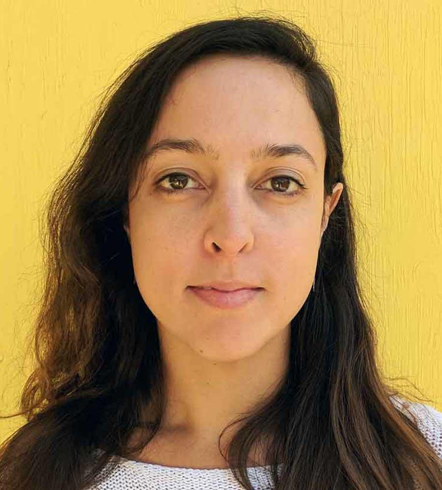 Paola Langer