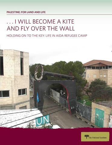Aida Report Cover