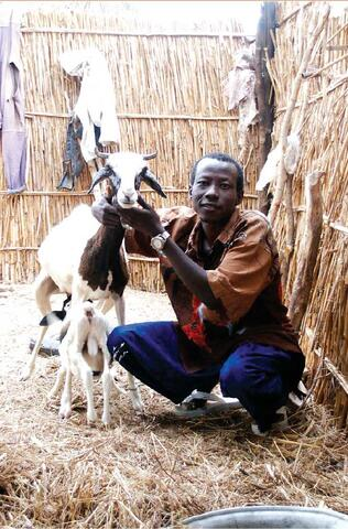 L'agriculture Régénérative au Sénégal