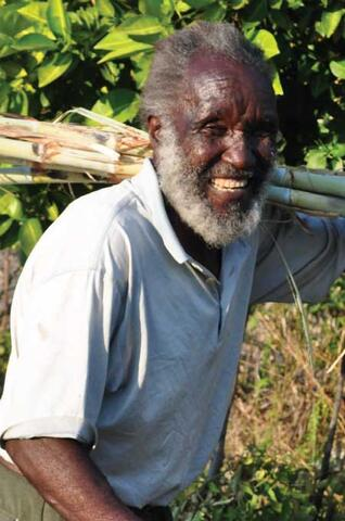 Agro-Ecology and Water Harvesting in Zimbabwe