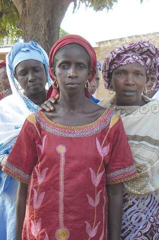 Associations de Femmes Rurales et Agro-écologie en Casamance, Sénégal