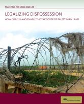 Legalizing Dispossession Cover