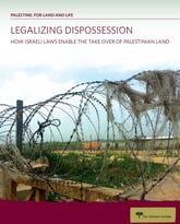 Legalizing Dispossession Cover