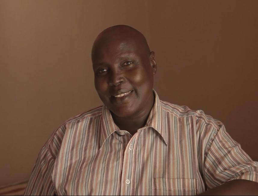Pastor Omot Agwa