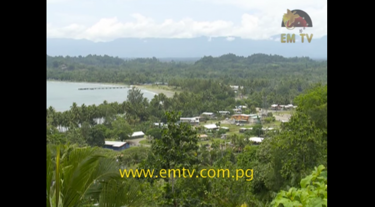 EM TV--Report Reveals Hundreds of Millions in Revenue Loss in Logging Industry