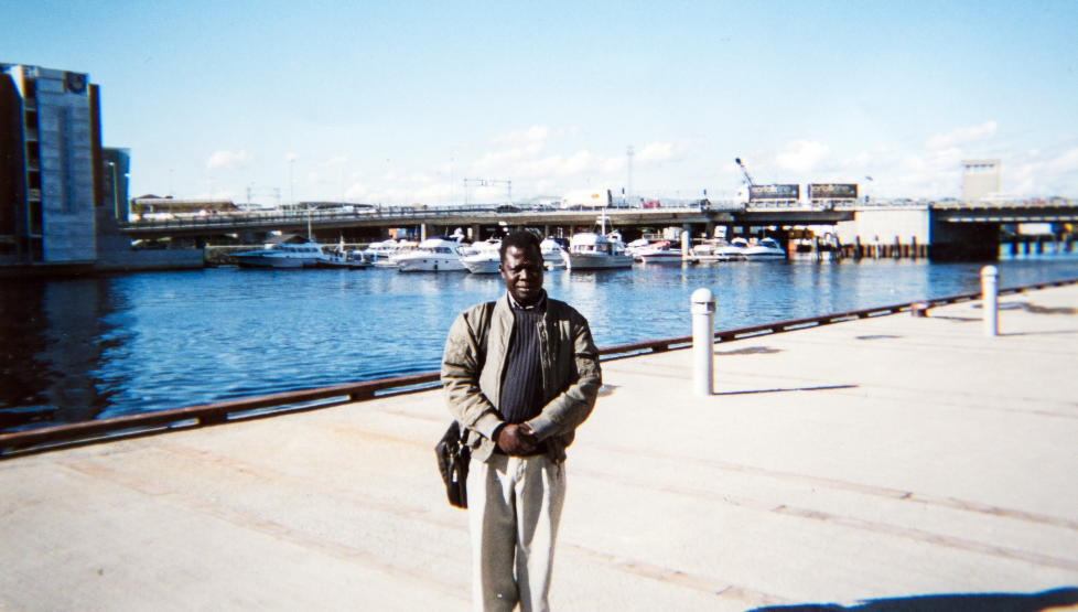 Image of Mr. Okello Akway Ochalla