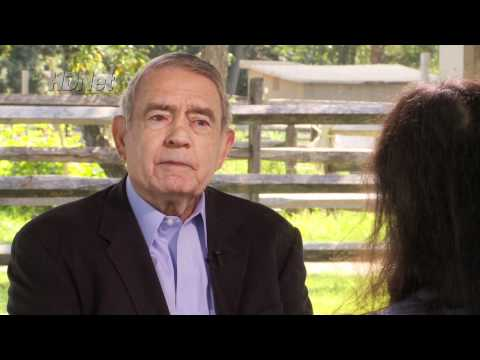 Dan Rather Reports on AgriSol in Tanzania